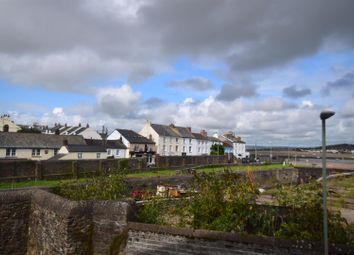 Thumbnail 2 bed flat for sale in New Quay Street, Appledore, Bideford