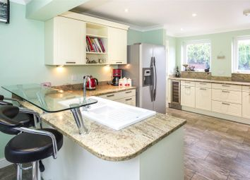 Thumbnail 5 bedroom detached house for sale in Pasture Way, Wistow, Selby, North Yorkshire