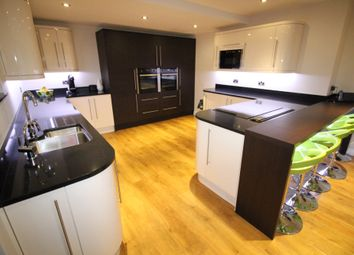 Thumbnail 5 bed detached house for sale in Jacks Key Drive, Darwen