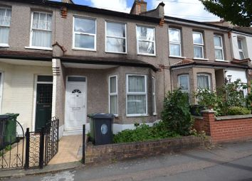Thumbnail 3 bed terraced house to rent in Clifford Road, London