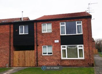 Thumbnail 2 bed flat to rent in Blakeston Court, Stockton-On-Tees