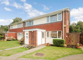 Thumbnail 3 bed maisonette to rent in Moat Court, Ashtead