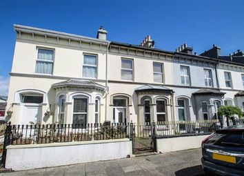 Thumbnail 4 bed terraced house for sale in Oxford Street, Douglas, Isle Of Man