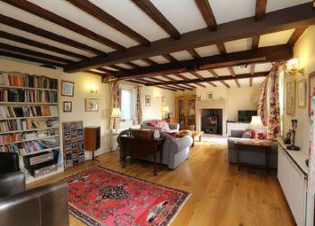 Thumbnail 5 bed farmhouse for sale in Carsington, Matlock, Derbyshire