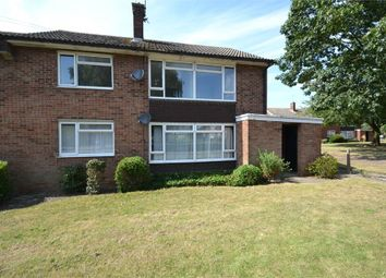 Thumbnail 3 bedroom flat to rent in Gorse Walk, Colchester