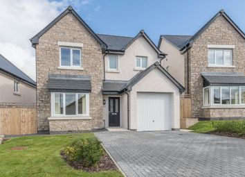 Thumbnail 4 bed detached house for sale in 11 Blenkett View, Jack Hill, Allithwaite