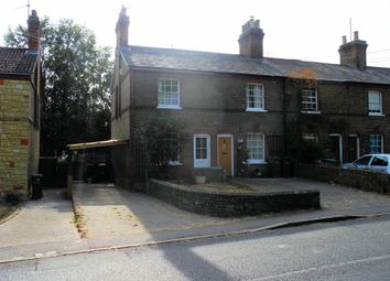 Thumbnail 2 bed end terrace house to rent in Church Lane, Braintree