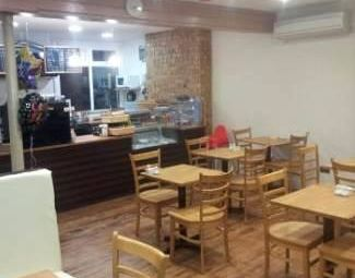 Thumbnail Restaurant/cafe for sale in High Street, Northwood