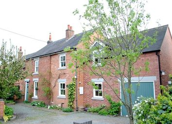 Thumbnail 4 bed semi-detached house for sale in Main Road, Sheepy Magna, Atherstone