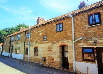 Thumbnail 3 bed cottage for sale in Mill Row, Grantham