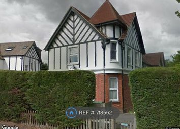 2 bed flat to rent in Dunraven Avenue, Redhill RH1