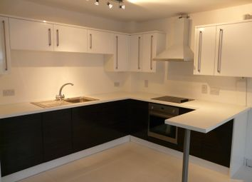 Thumbnail 1 bed flat to rent in Holly Court, Hollybush Lane, Burghfield Common, Reading