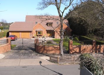 Thumbnail 5 bed detached house for sale in Reading Street, Broadstairs