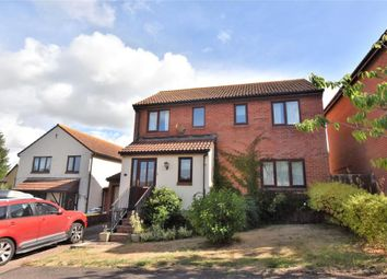 Thumbnail 4 bed detached house for sale in St. Margarets View, Littleham, Exmouth, Devon
