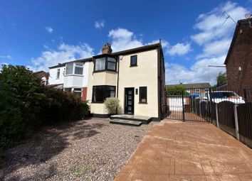 Thumbnail 3 bed semi-detached house for sale in Glen Avenue, Worsley, Manchester
