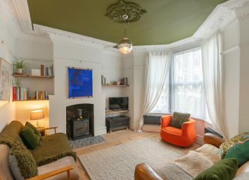 Thumbnail 3 bed terraced house for sale in Camelford Road, Easton, Bristol