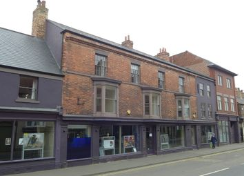 Thumbnail 1 bedroom flat to rent in North Street, Ripon