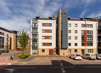 Thumbnail 1 bed flat for sale in East Pilton Farm Crescent, Fettes, Edinburgh