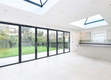Thumbnail 5 bed semi-detached house for sale in Dawson Road, Cricklewood