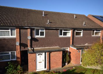 Thumbnail 3 bed terraced house for sale in Frances Street, Chesham