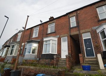Thumbnail 3 bed property to rent in Chesterfield Road, Sheffield