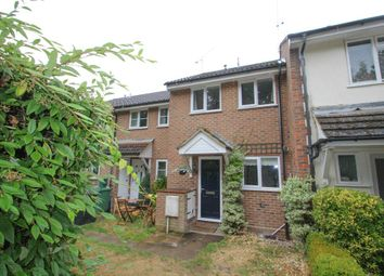 Thumbnail 2 bed terraced house for sale in Victoria Court, Bagshot, Surrey