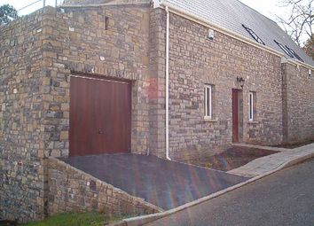 Thumbnail 3 bed semi-detached house to rent in The Coach House, St.Marys Well Bay Road, Swanbridge