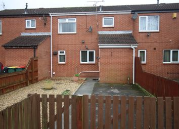 Thumbnail 3 bedroom terraced house for sale in Sylvancroft, Ingol, Preston