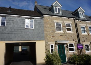 Thumbnail 3 bed mews house for sale in Dartmoor View, Saltash