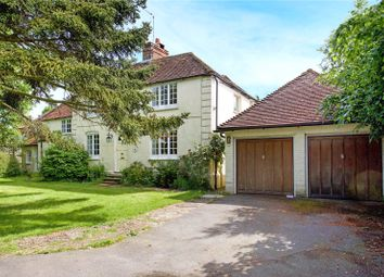 Thumbnail 5 bed detached house for sale in Well House Road, London Road, Ashington, West Sussex