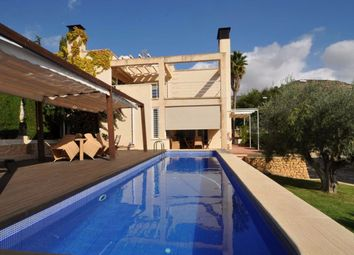 Thumbnail 4 bed villa for sale in 03610 Petrer, Alicante, Spain