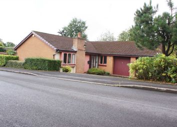 Thumbnail 3 bedroom detached bungalow for sale in Alder Grove, Bromley Cross, Bolton