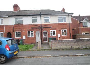 Thumbnail 2 bed terraced house to rent in Waggon Street, Cradley Heath, West Midlands