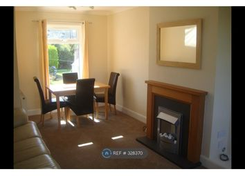 Thumbnail 2 bed end terrace house to rent in Devenick Place, Aberdeen