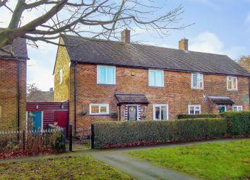 Thumbnail 3 bed semi-detached house for sale in Charnwood Avenue, Borrowash, Derby
