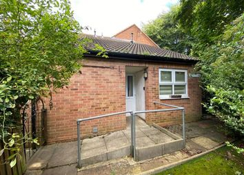 Thumbnail 2 bed end terrace house for sale in Middlemore, Southfields, Northampton