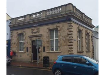 Thumbnail Commercial property for sale in ., Market Street, Abergele, Conwy, UK