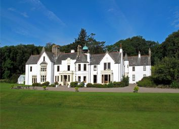 Thumbnail 14 bed detached house for sale in Achamore House, Isle Of Gigha