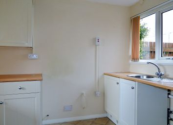 Thumbnail 3 bed terraced house to rent in The Haldens, Fairwater, Cwmbran