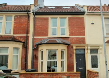 Thumbnail 3 bed terraced house for sale in Ruby Street, Bedminster, Bristol