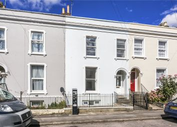 Thumbnail 3 bed terraced house for sale in St Lukes Road, Cheltenham, Gloucestershire