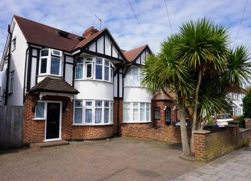 Clayton Road, Chessington KT9. 4 bed semi-detached house