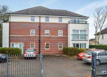Thumbnail 2 bed flat to rent in Meadow Lane, Chaddesden, Derby