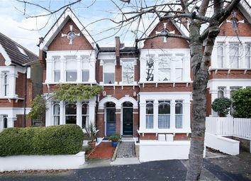 Thumbnail 2 bedroom flat to rent in Elfindale Road, London