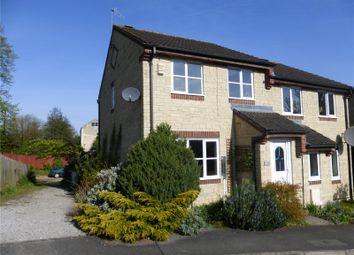 Thumbnail 3 bed semi-detached house for sale in Dudbridge Meadow, Dudbridge, Stroud, Gloucestershire