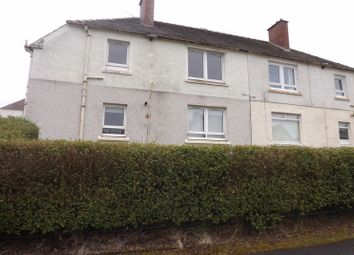 Thumbnail 2 bed flat to rent in Arnott Drive, Coatbridge, North Lanarkshire