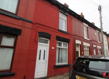 2 bed terraced house for sale in Ulster Road, Old Swan, Liverpool L13