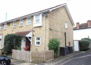 Thumbnail End terrace house for sale in Betts Close, Beckenham