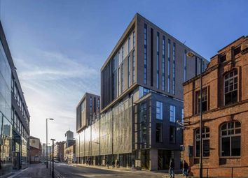 Thumbnail Serviced office to let in Lever Street, Manchester