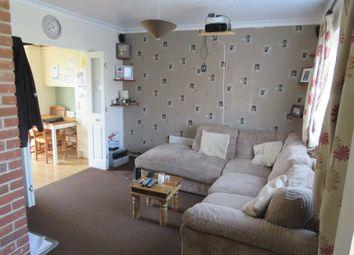 Thumbnail 3 bed semi-detached house for sale in Barken Road, Chippenham
